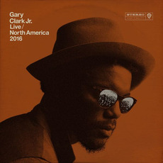 Live North America 2016 mp3 Live by Gary Clark, Jr.