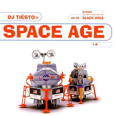 Space Age 1.0 by Various Artists