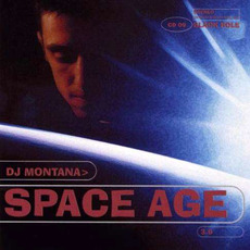 Space Age 3.0 mp3 Compilation by Various Artists