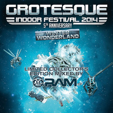 Grotesque Indoor Festival 2014 mp3 Compilation by Various Artists