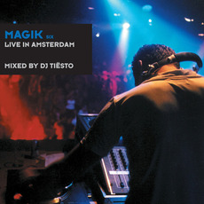 Magik Six: Live in Amsterdam by Various Artists