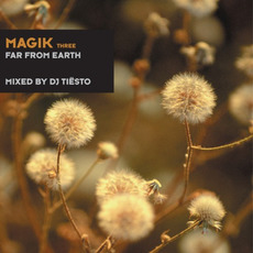 Magik Three: Far From Earth by Various Artists