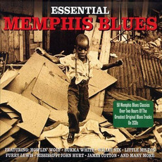 Essential Memphis Blues mp3 Compilation by Various Artists