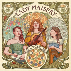 Cycle mp3 Album by Lady Maisery