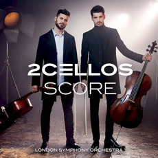 Score mp3 Album by 2Cellos