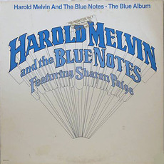 The Blue Album mp3 Album by Harold Melvin & The Blue Notes