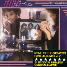 Feelin' Lucky (Remastered) mp3 Album by High Fashion