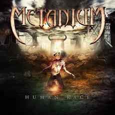 Human Race mp3 Album by Metanium