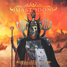 Emperor of Sand mp3 Album by Mastodon