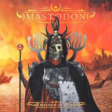 Emperor of Sand by Mastodon