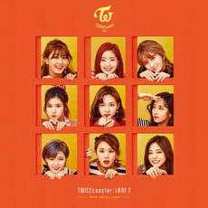 TWICEcoaster : LANE 2 mp3 Album by TWICE