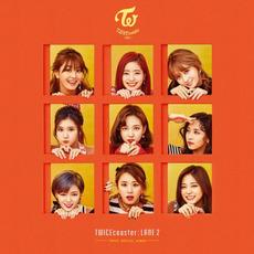 TWICEcoaster : LANE 2 mp3 Album by TWICE