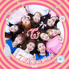 TWICEcoaster : LANE 1 mp3 Album by TWICE