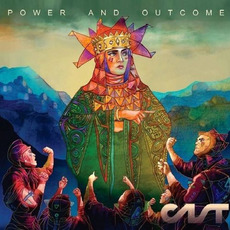 Power and Outcome mp3 Album by Cast (MEX)