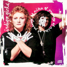 Rites of Passage mp3 Album by Indigo Girls