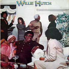 Havin' A House Party by Willie Hutch