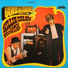 Guisando (Remastered) mp3 Album by Willie Colón & Héctor Lavoe