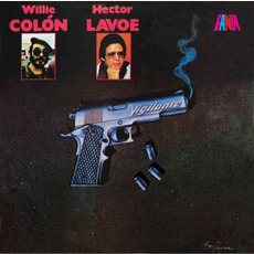 Vigilante (Remastered) by Willie Colón & Héctor Lavoe