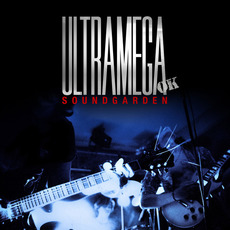 Ultramega OK (Re-Issue) mp3 Album by Soundgarden