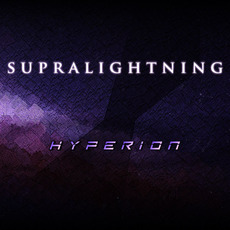 Hyperion mp3 Album by Supralightning