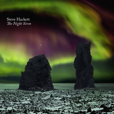 The Night Siren mp3 Album by Steve Hackett