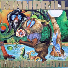 Mandrilland mp3 Album by Mandrill