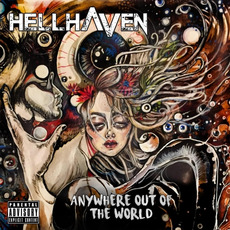 Anywhere out of the World by HellHaven