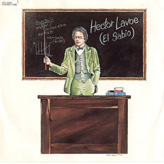 El Sabio (Remastered) by Héctor Lavoe