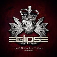 Monumentum (Japanese Edition) mp3 Album by Eclipse