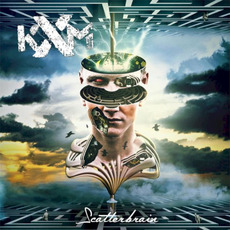 Scatterbrain mp3 Album by KXM