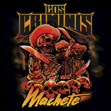 Machete mp3 Album by Los Criminis