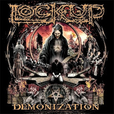 Demonization (Limited Edition) mp3 Album by Lock Up