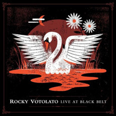 Live At Black Belt by Rocky Votolato