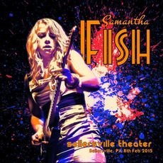 Live At Sellersville Theater mp3 Live by Samantha Fish