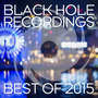 Black Hole Recordings: Best of 2015