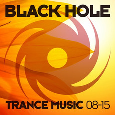 Black Hole Trance Music 08-15 by Various Artists