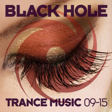 Black Hole Trance Music 09-15 mp3 Compilation by Various Artists