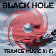 Black Hole Trance Music 10-15 mp3 Compilation by Various Artists