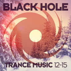 Black Hole Trance Music 12-15 mp3 Compilation by Various Artists