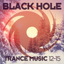 Black Hole Trance Music 12-15