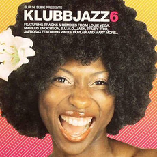 Klubbjazz 6 mp3 Compilation by Various Artists