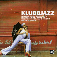 Klubbjazz mp3 Compilation by Various Artists