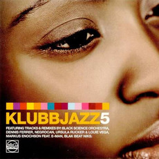 Klubbjazz 5 mp3 Compilation by Various Artists