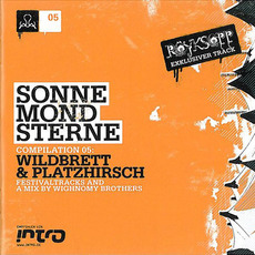 SonneMondSterne Compilation 05 mp3 Compilation by Various Artists