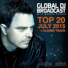 Global DJ Broadcast: Top 20 - July 2015 mp3 Compilation by Various Artists