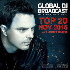 Global DJ Broadcast: Top 20 - November 2015 mp3 Compilation by Various Artists
