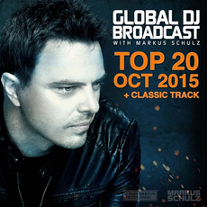 Global DJ Broadcast: Top 20 - October 2015 mp3 Compilation by Various Artists