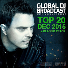 Global DJ Broadcast: Top 20 - December 2015 mp3 Compilation by Various Artists