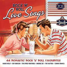 Rock 'n' Roll Love Songs mp3 Compilation by Various Artists