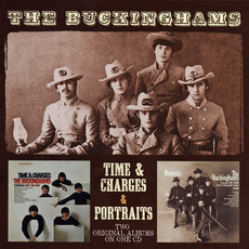 Time & Charges / Portraits (Re-Issue) mp3 Artist Compilation by The Buckinghams